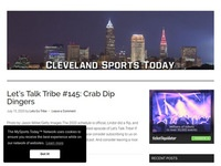 Cleveland Sports Today