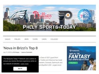 Philly Sports Today