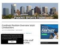 Phoenix Sports Today