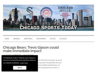 Chicago Sports Today