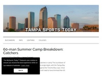 Tampa Sports Today