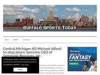 Buffalo Sports Today