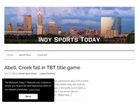 Indianapolis Sports Today