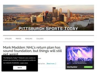 Pittsburgh Sports Today