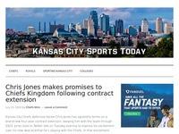 Kansas City Sports Today