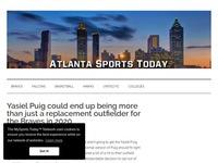 Atlanta Sports Today